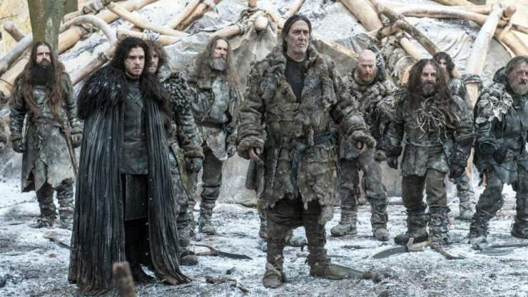 Game of Thrones - Juego de Tronos