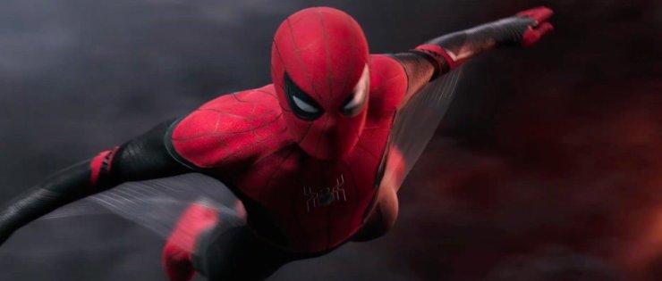 Spider-Man - Lejos de Casa