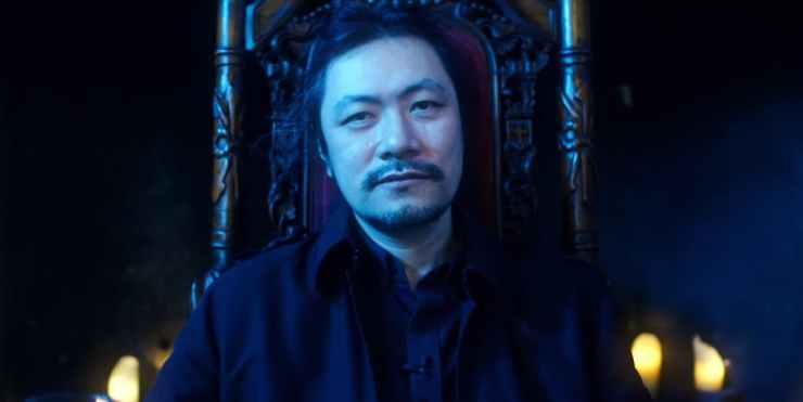 Koji Igarashi - Castlevania - Bloodstained