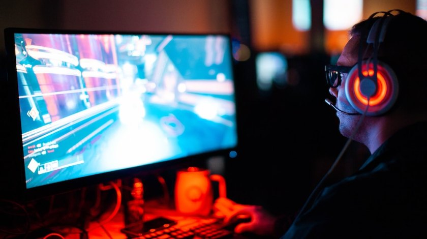 The best gaming headsets in the test