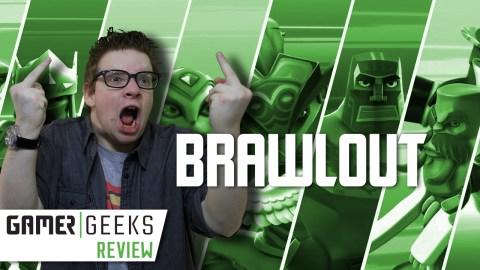 Review – Brawlout