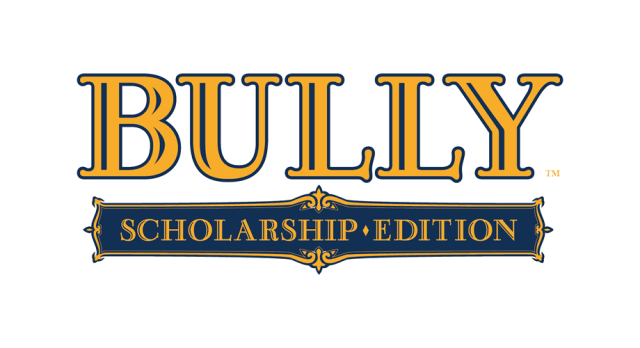 bully scholarship edition ps4 logo