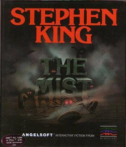 Stephen King - The Mist