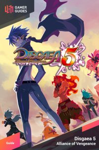 Disgaea 5 - Power Level guide