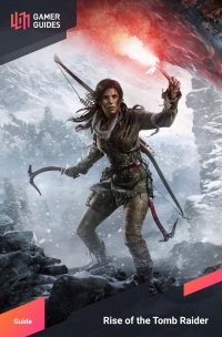 Rise Of The Tomb Raider Wicked Vale : raider, wicked, Chasing, Grandpa, Temple, Witch, Walkthrough, (DLC), Raider, (2015), Gamer, Guides