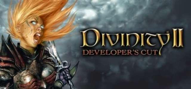 Divinity 2 Developer's Cut