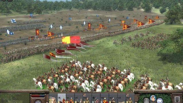 Total War Medieval II