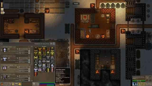 First Feudal Games like Rimworld