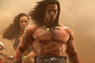 Conan Exiles' Brutal Sandbox World will Debut this Month