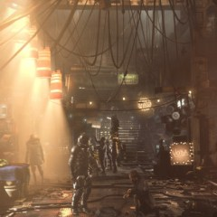 Enjoy Deus Ex: Mankind Divided – VR Experience for Free from Steam