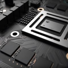Xbox Chief Admits Uncertainty Over Project Scorpio's Public Appearance