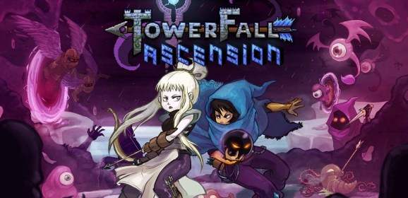 TowerFall Ascension Coming to Xbox One Next Week