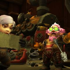 World of Warcraft's Big Update with Micro-Holidays Arrives Today