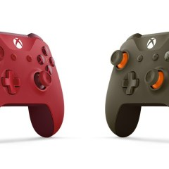 Microsoft Launches New Color Variants of Xbox Controller
