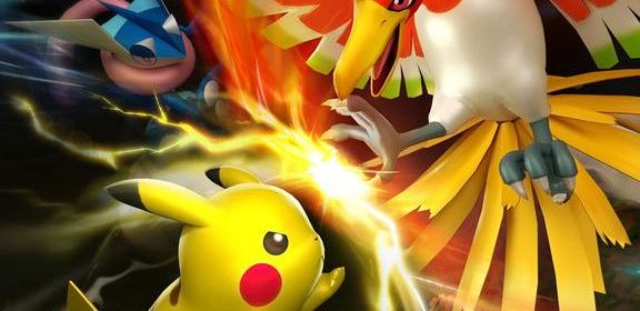 There's a New Pokemon Game Available for Android and iOS