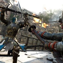 For Honor Patch Released to Tackle Easy Anticheat and Steam Controller Issues