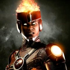 Firestorm Joins the Expanding Roster of Injustice 2