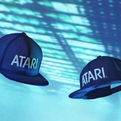 Atari's Latest Surprise is a Wearable Hat that can Double Up as a Speaker