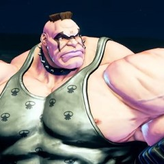 Street Fighter 5 Latest DLC Character Revealed
