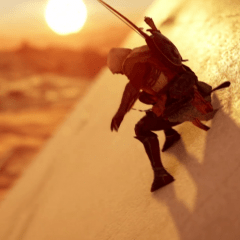 Assassin's Creed Origins Launching this Week; Watch the Launch Trailer