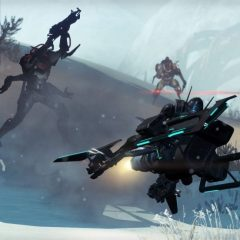Here's what to Expect from the Winter Events in Destiny 2