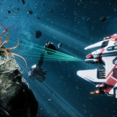 Everspace Encounters DLC Now Available with New Contents and Hours of Gameplay