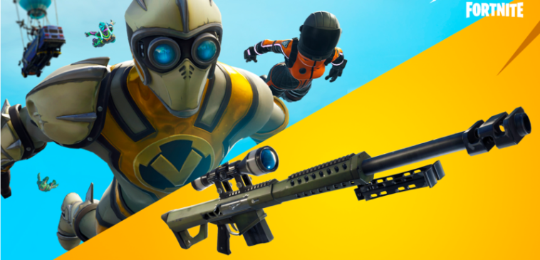 Fortnite Gets Significant Update 2 New Modes And Ammunition
