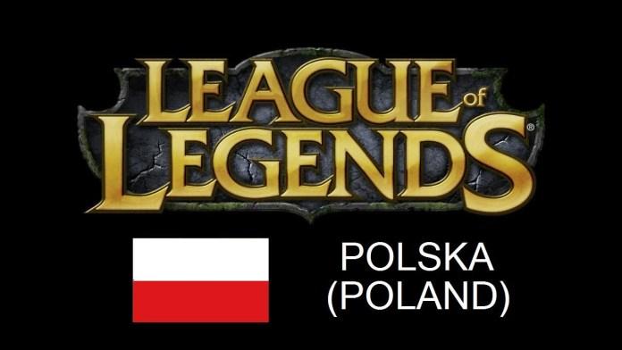 League of Legends Poland