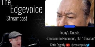 Gibraltar voice actor says YEET