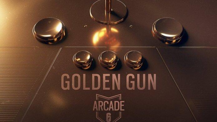 R6S Arcade Playlist