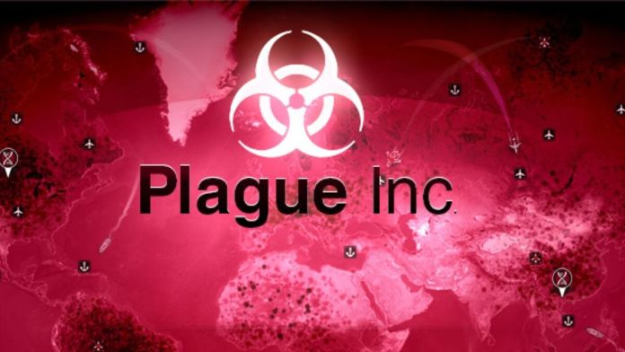 plague inc. new mode