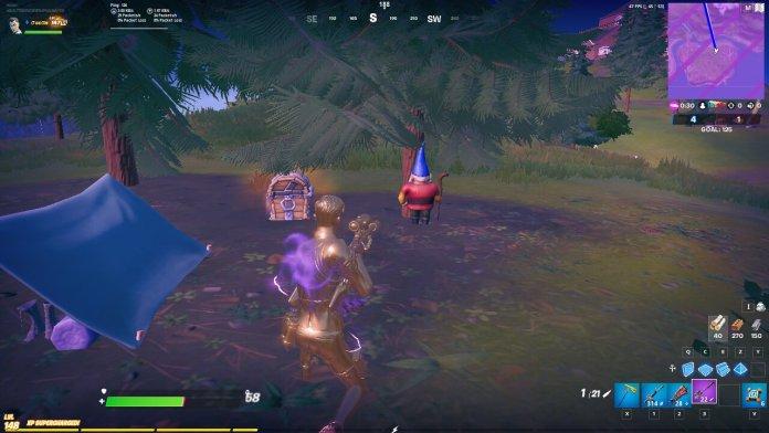 Camp Cod Gnome 4