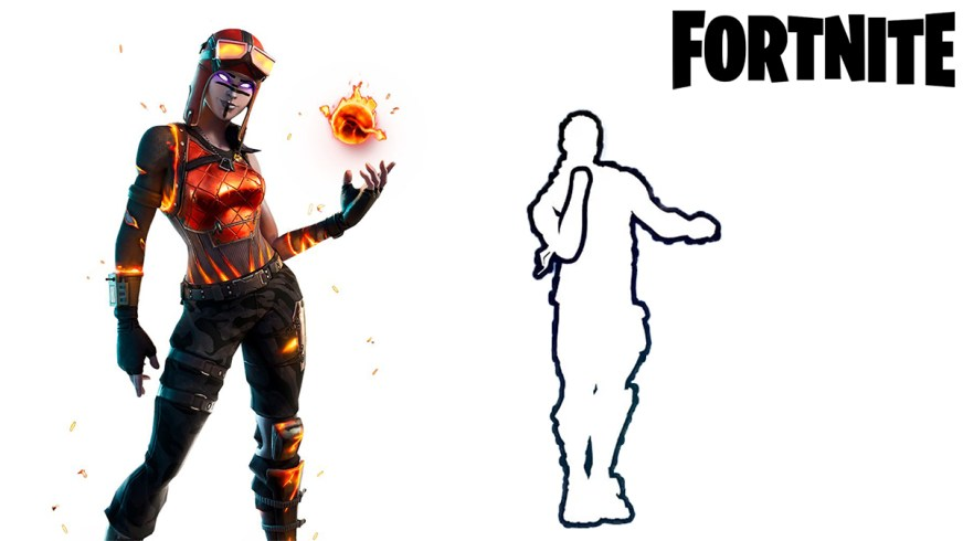 A New Leak Reveals The Fortnite Renegade Emote Release ...