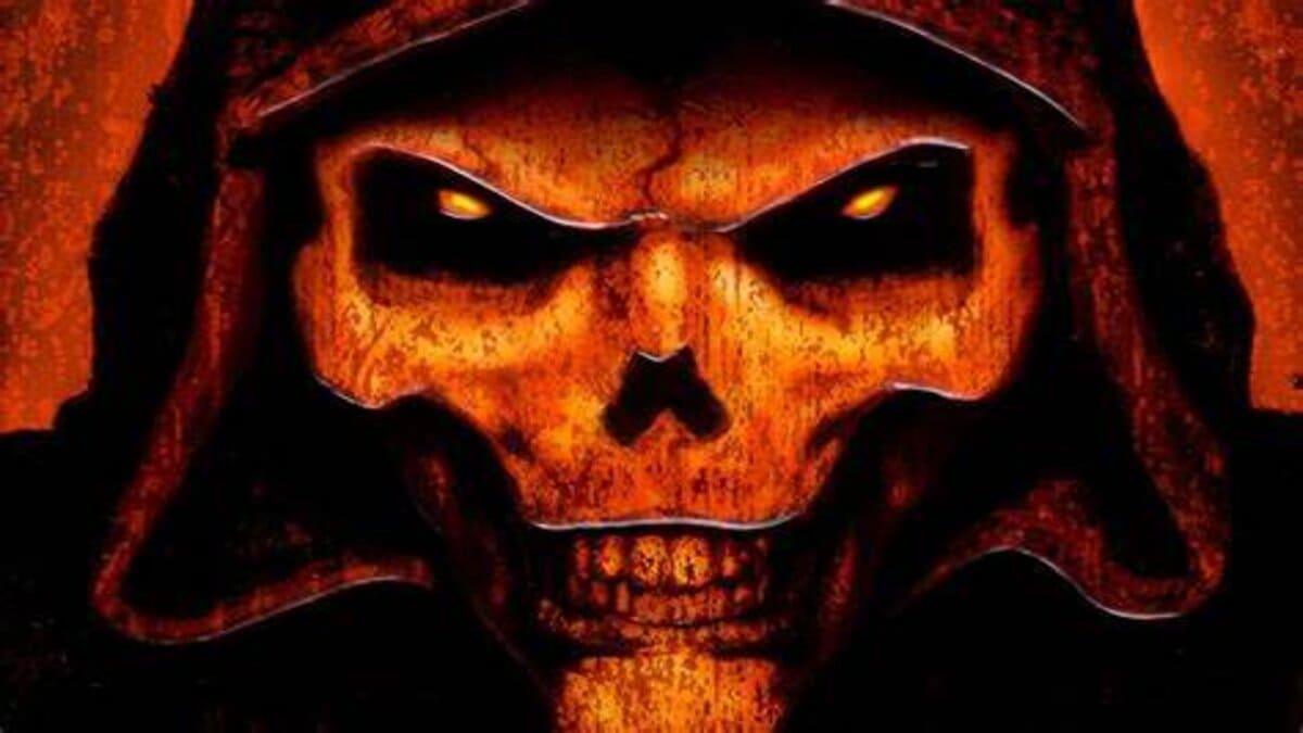 Diablo 2 Resurrected Remastered