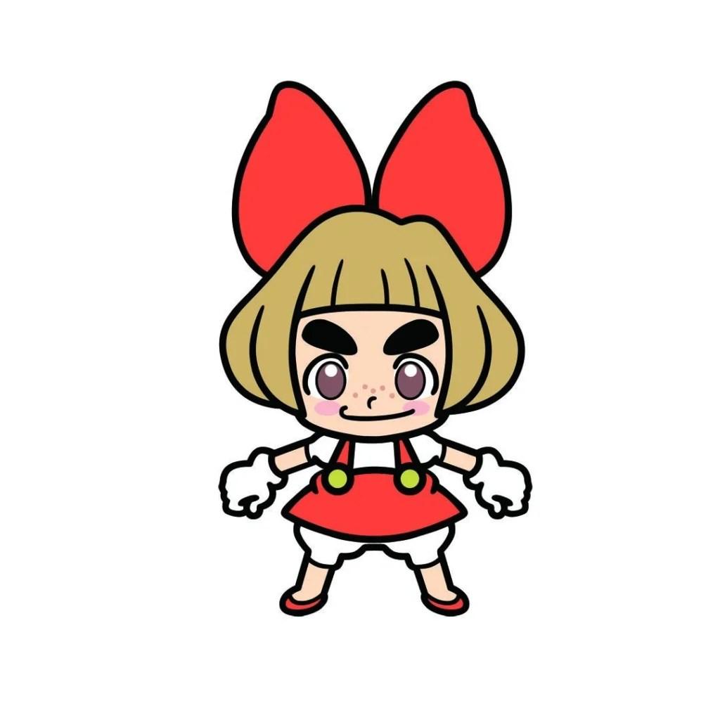 Lulu WarioWare