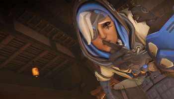 Sombra Is Out Now, Along With Various Balance Changes In Overwatch's