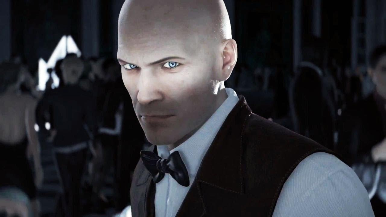 Hitman 3 Will Let You Play All The Hitman 2016 And Hitman 2 Levels