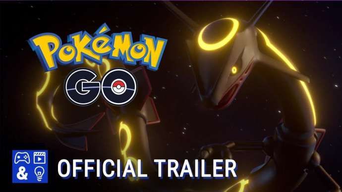 pokemon go rayquaza returns