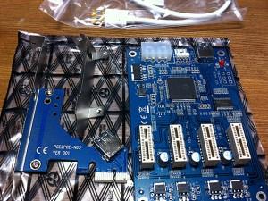 PM-PCIE1T4