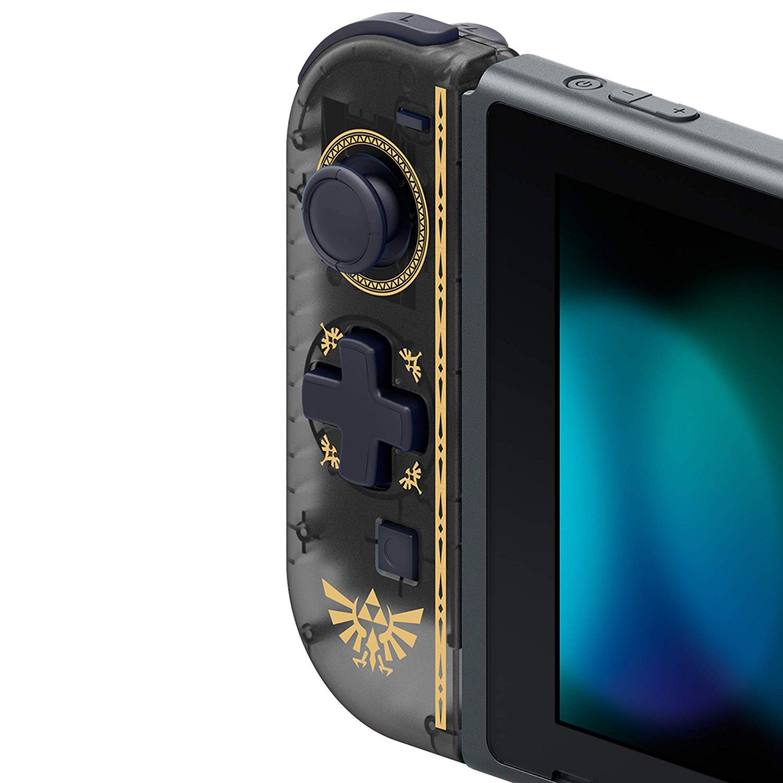 Pirkti HORI D-pad Joy-Con Left Zelda Version for