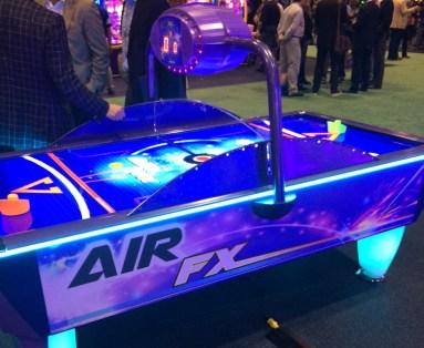 AirFx_AirHockey