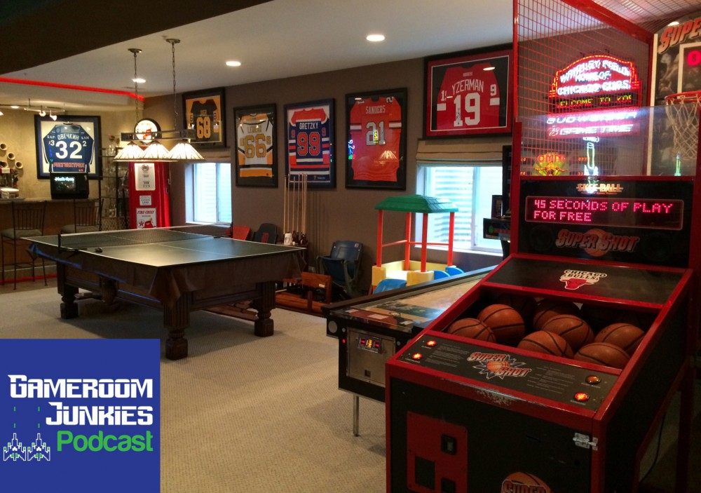 Airpods pro deal at amazon: This Sports Fanatic's Gameroom is a Home Run - Gameroom ...