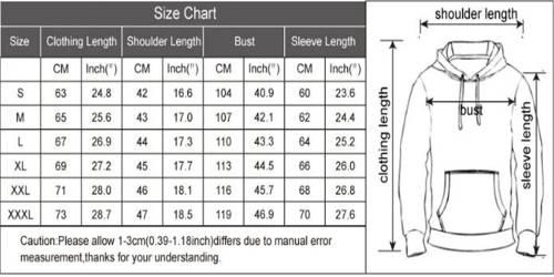 gamer-protocol-hoodies_size_chart_asian_measurements
