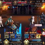 [FGO] Mother of all warriors demostration quest