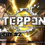 TEPPEN – Gameplay #02 FR | Android & iOS |