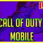COD MOBILE LIVE INDIA // CALL OF DUTY MOBILE LIVE GAMEPLAY IN HINDI | BATTLE ROYALE / CODM MULTIPLAY