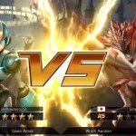 Teppen- Another Gaea Armor Victory