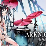 Arknights: Ambience Synthesia (Live Event) Skin: Burst Cat Blaze 🎸【アークナイツ/明日方舟】