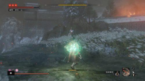 [攻略]SEKIRO(隻狼) きっと倒せる!ラスボス剣聖一心