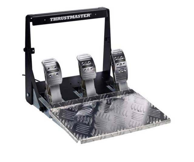 Pedaliera PC T3PA PRO